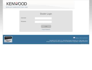 dealeradmin.dealerarena.com screenshot