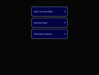 dealeyplazauk.org.uk screenshot