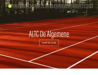 dealgemene.nl screenshot