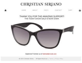 deals-christiansiriano.com screenshot