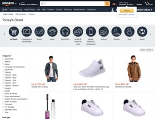 deals.souq.com screenshot