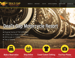 dealsgap.com screenshot
