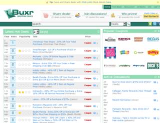 dealsvista.com screenshot