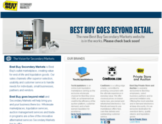 Best Buy Auction >> Bbyc Auction At Top Accessify Com