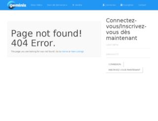 dealyour.com screenshot
