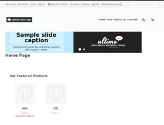 dearama.com screenshot