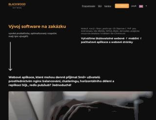 deareurope.cz screenshot