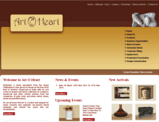 dearyans.com screenshot