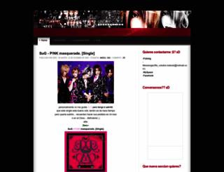 death-neo-ark.blogspot.com screenshot