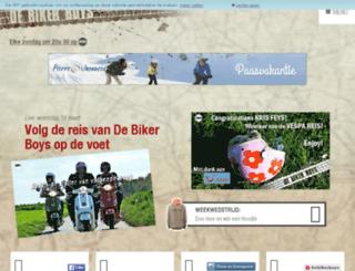 debikerboys.een.be screenshot