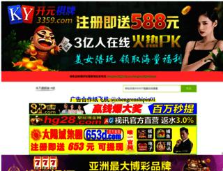debiworley.com screenshot