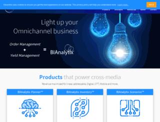 decentrix.com screenshot