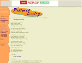 dechar.tripod.com screenshot