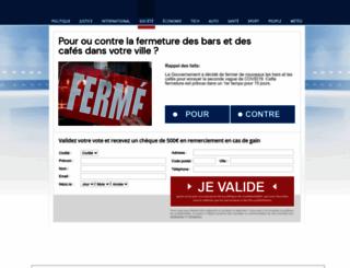 decheance-nationalite.sondagenational.com screenshot