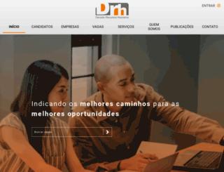 decisaorh.com.br screenshot