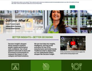 decisionvelocity.com screenshot