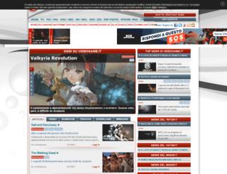 deck.videogame.it screenshot