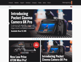 decklink.com screenshot