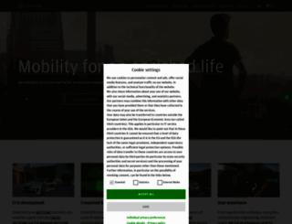 decomsys.com screenshot