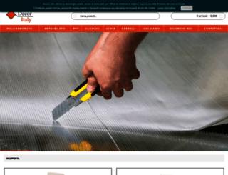 decor-italy.com screenshot