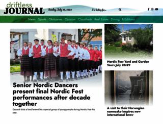 decorahnewspapers.com screenshot