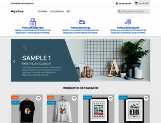 decorarte.com.es screenshot