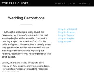 decordarling.net screenshot
