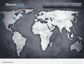 decorslam.com screenshot