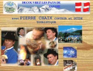 decouvertes-en-savoie.com screenshot