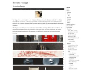 dedsign.wordpress.com screenshot