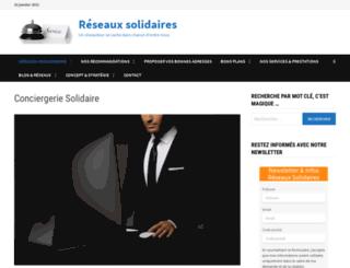 deellink.fr screenshot