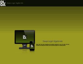 deeplogic.net screenshot