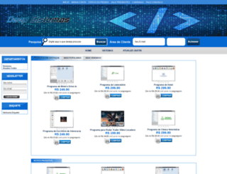 deepsistemas.com.br screenshot