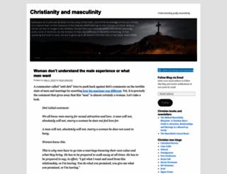 deepstrength.wordpress.com screenshot