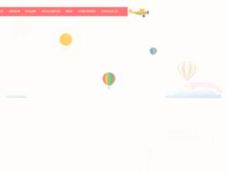 deeputsav.com screenshot