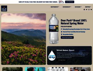 deerpark.com screenshot