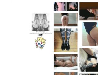 deezanchorz.tumblr.com screenshot