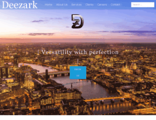 deezark.com screenshot
