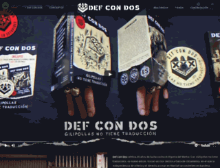 defcondos.com screenshot