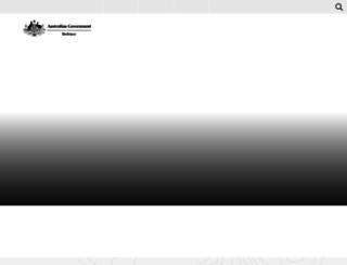 defence.gov.au screenshot