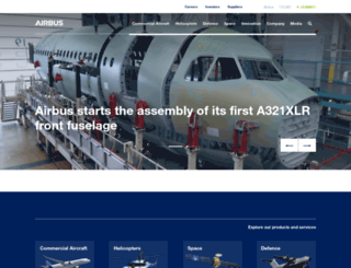 defenceandsecurity-airbusds.com screenshot
