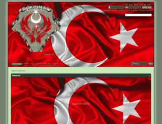 defenceturk.com screenshot