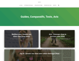 defi9.fr screenshot