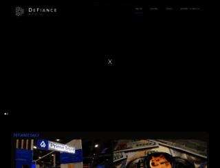 defimedia.com screenshot