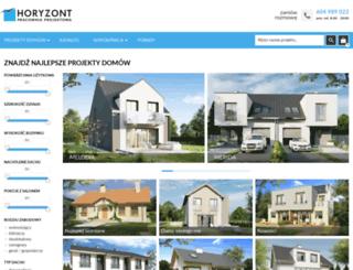 definicje.horyzont.com screenshot
