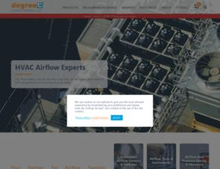 degreec.com screenshot