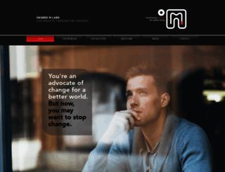 degreem.com screenshot