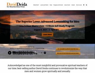 deida.info screenshot