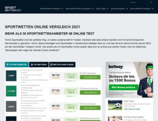 deinbonuscode.com screenshot