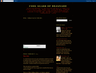 dejanae411.blogspot.com screenshot